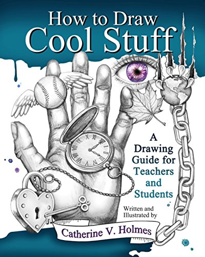 How to Draw Cool Stuff shows simple step-by-step illustrations that make it easy for anyone to draw cool stuff with precision and confidence.  These pages will guide you through the basic principles of illustration by concentrating on easy-to-learn s...