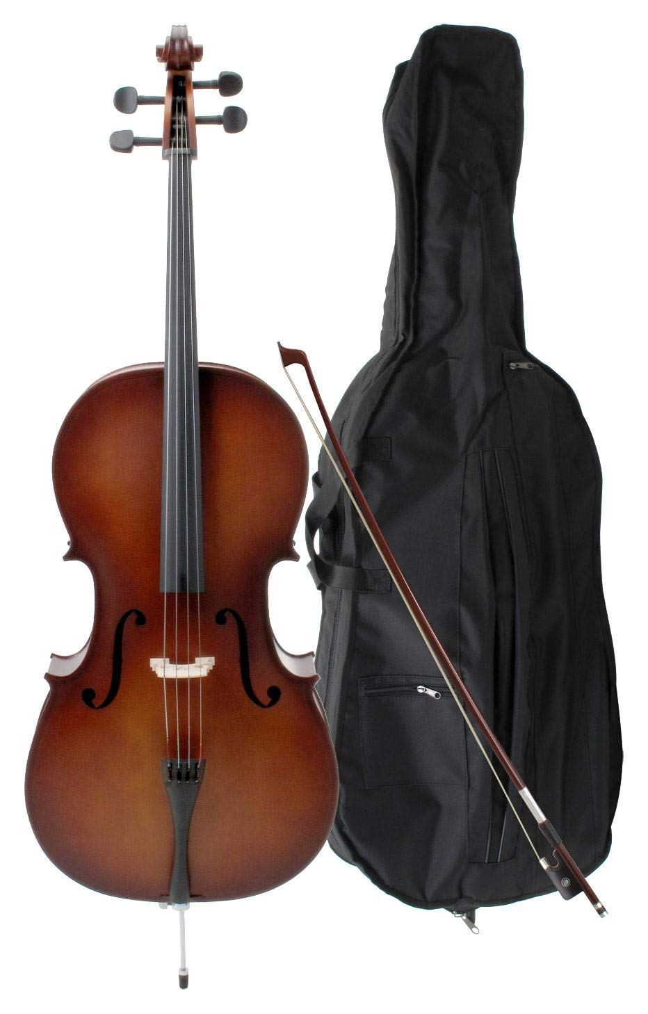 Classic Cantábile Cello 4/4 set estudio (con accesorios ...