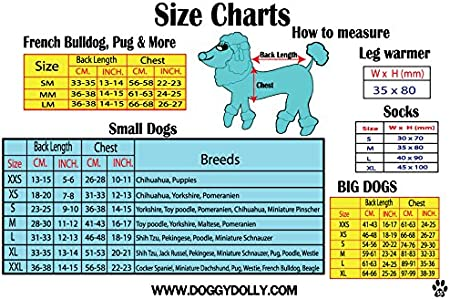 Doggy Dolly D305 Ballonkleid mit Schleife orange