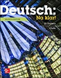 img - for Deutsch: Na klar! An Introductory German Course (Student Edition) book / textbook / text book
