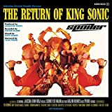 The Return Of King Sonic by Spoiler