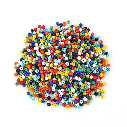 plastic beads for jewelry making - 4