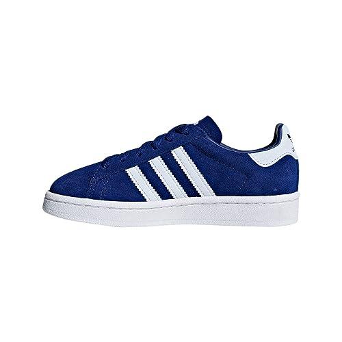 Adidas Zapatillas Unisex De Amazon C Deporte es Niños Campus 41Rqrw4