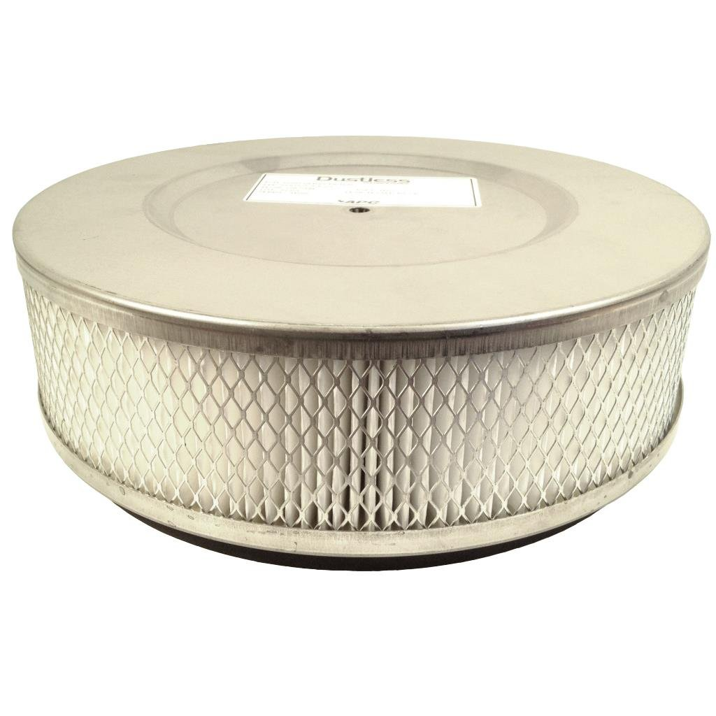 Dustless Technologies 13201 HEPA Filter