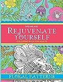Rejuvenate Yourself - Floral Patterns: Volume 3