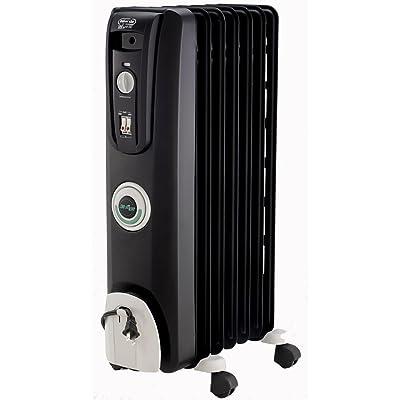 DeLonghi EW7707CB Safe Heat
