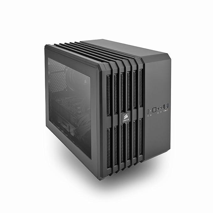 Amazon com: Deep Learning Mini DevBox - Intel Core i7 7800X, 1x