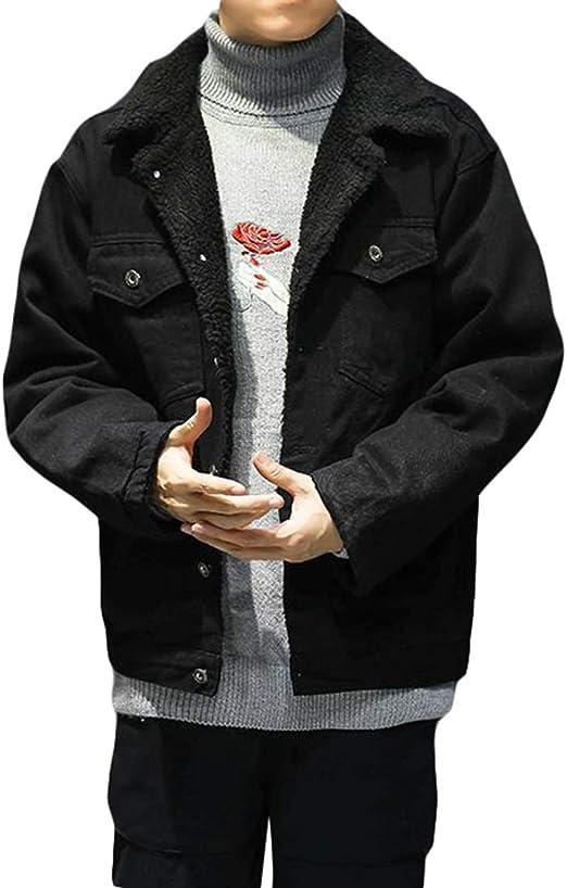 [Ksila]デニムジャケット 韓国 裏ボア ジージャン 裏起毛 厚手 Gジャン プリント オシャレ ジャケット デニム 保温 防寒 アウター ファッション 秋 冬 ブルゾン もこもこ