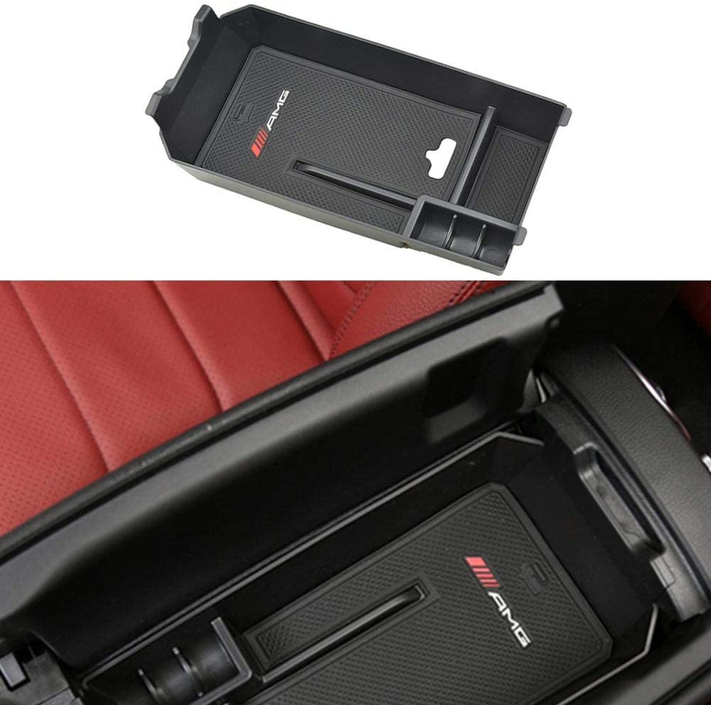Atpart Auto Aufbewahrungsbox Auto Organizer Auto Mittelarmlehne Box Aufbewahrungsbox Modifizierte Spezielle Aufbewahrungsbox Auto Lagerung Zubehör Küche Haushalt