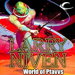 World of Ptavvs Audiobook