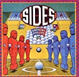 Sides: 3cd/1dvd Deluxe Boxset Edition by ANTHONY PHILLIPS (2013-08-03)