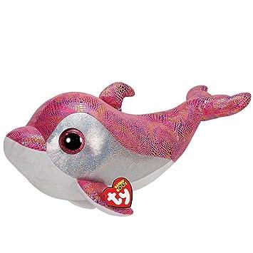 Peluche TY delfín 53 cm