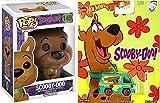 kroger pickles - Scooby-Doo! Funko Figure Mystery Machine Van 2017 Hot Wheels Pop Culture Set + Vinyl Pop! Animation Figure Pack #149
