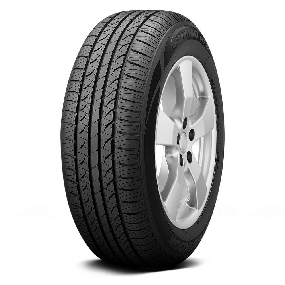Hankook Optimo H724 All-Season Tire - 205/65R15 92T
