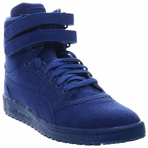PUMA Shoes High Top: Amazon.com