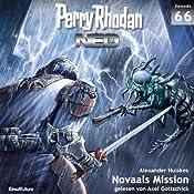 Novaals Mission (Perry Rhodan NEO 66) | Alexander Huiskes
