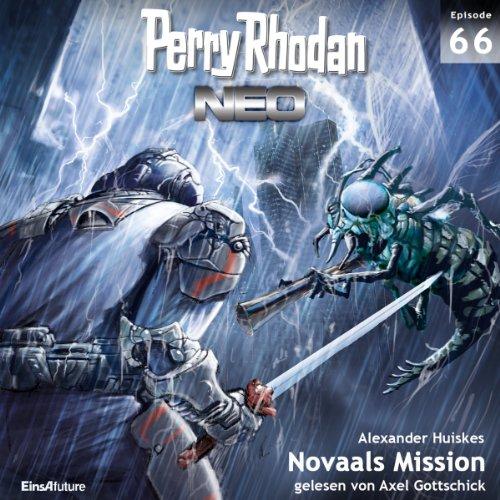 Novaals Mission: Perry Rhodan NEO 66