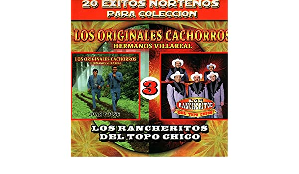 Abrigo de Madre by Los Originales Cachorros Hermanos Villareal on Amazon Music - Amazon.com