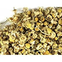 Bulk Herbs: Chamomile Flowers (Organic)