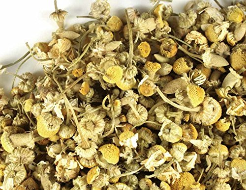 Top Chamomile Herbal Supplements