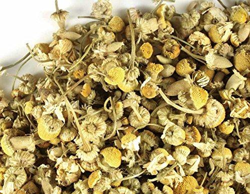 Bulk Herbs: Chamomile Flowers (Organic) ()