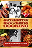 Authentic Southern Cooking, Lamont Burns, 1607550482