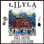 Anfang und Ende | Paul Heyse