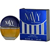 Navy Cologne Spray, 0.6 Ounce