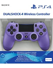 Dualshock 4 - Electric Purple (PlayStation 4)