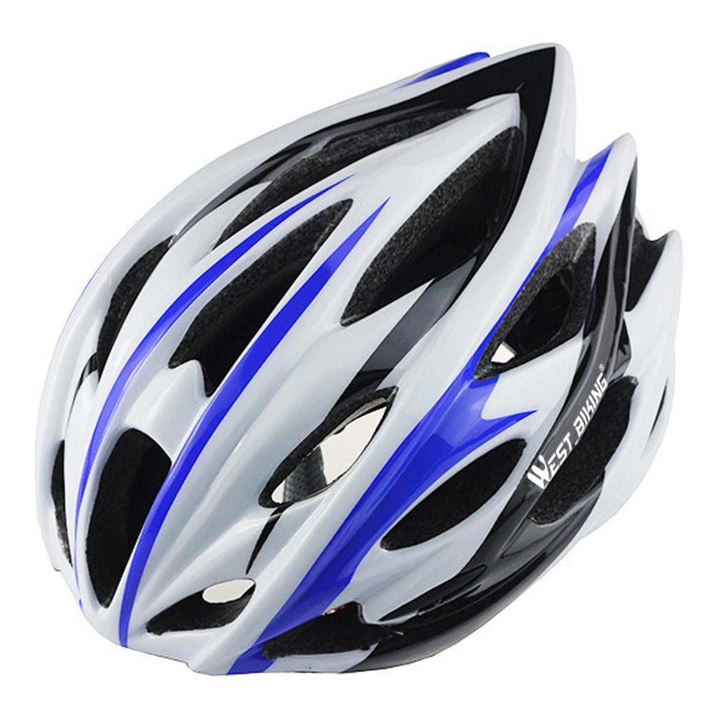 West Bike 24 respiraderos cascos Trinity Ciclismo EPS ...