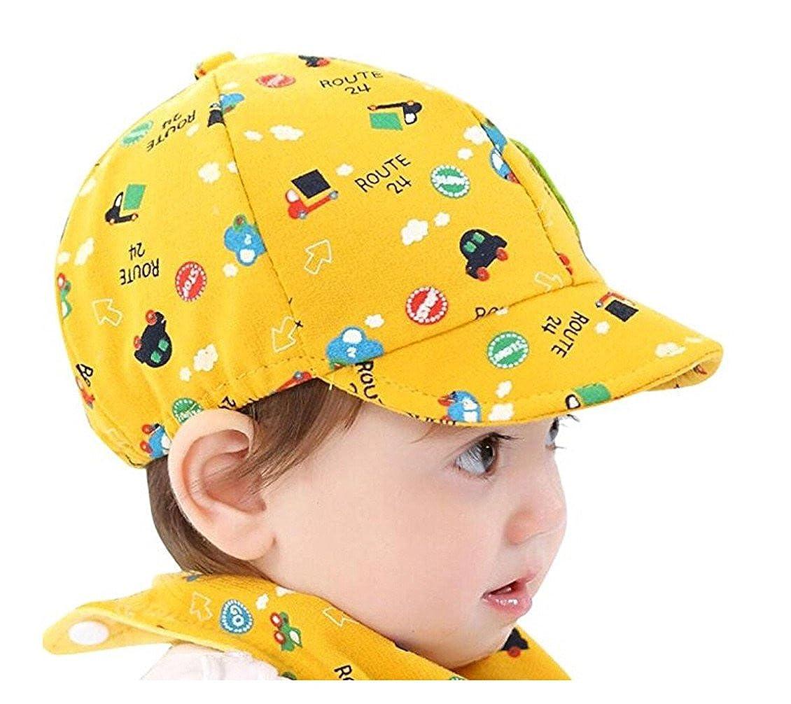 Colorful Baby Basecap Babycap Kinder Sonnenschutz Sonnenhut 42-50cm Kopfumfang