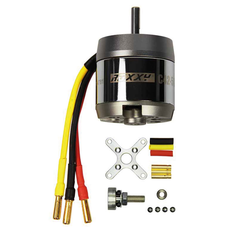 314781 - Multiplex ROXXY BL Outrunner 4250/07
