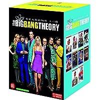 The Big Bang Theory - Saisons 1 à 10