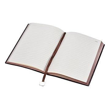aibecy Vintage A5 bloc de notas Notebook Diary Planificador ...