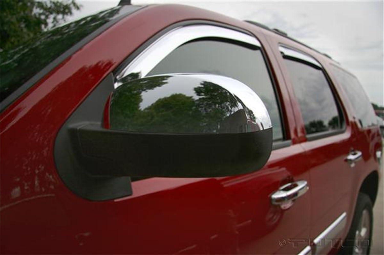 Putco 400130 Chrome Mirror Overlay