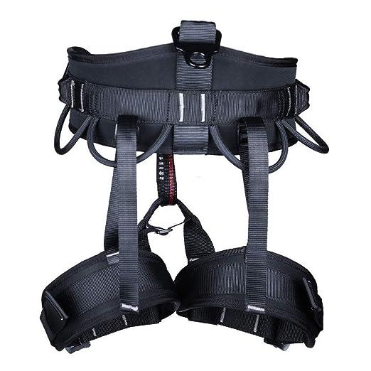 HPDOE Protección contra caídas cinturón arnés cinturón ...