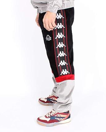 diversificato nella confezione bel design scegli l'ultima Kappa Authentic Pantaloni Uomo Serena