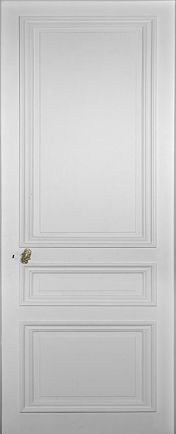 vendita outlet design innovativo disponibile Plage 141037 Adesivo per pareti e Porte, Formato Grande, Trompe L ...