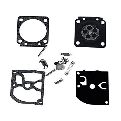 Amazon.com: HIPA Carburador Rebuild Kit rb-84 para Zama c1q ...