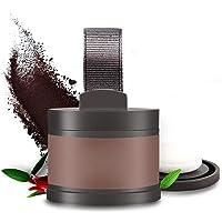 Polvo de sombra modificado para la línea del cabello, Polvo para la línea del cabello Polvo para la sombra de la línea…