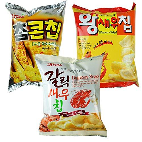 corn chip korean - 3