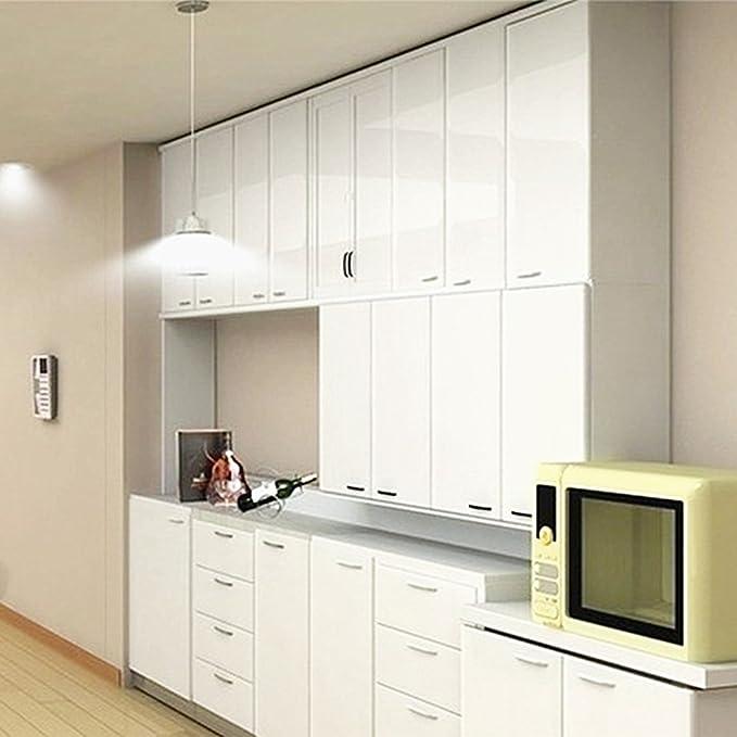 Encantador Muebles De Cocina Pintada De Gris Ilustración - Ideas de ...