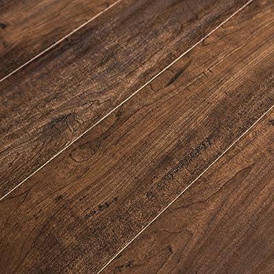 Feather Step Serengeti 12.3mm Laminate Flooring 5502 SAMPLE