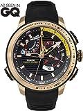Timex Intelligent Quartz™ Yacht Racer™ TW2P44400 Mens Chronograph Indiglo Illumination