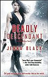 Deadly Descendant (Nikki Glass Book 2)