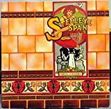 STEELEYE SPAN PARCEL OF ROGUES vinyl record