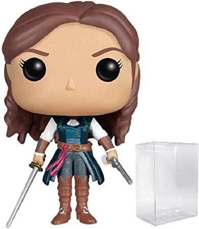 Amazon Com Funko Games Assassin S Creed Unity Elise Pop Vinyl
