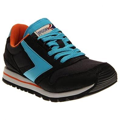 2c3e21aa081 Brooks Women s Chariot Laceup Sneaker