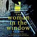 The Woman in the Window Audiobook by A. J. Finn Narrated by Ann Marie Lee