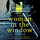 The Woman in the Window Hörbuch von A. J. Finn Gesprochen von: Ann Marie Lee
